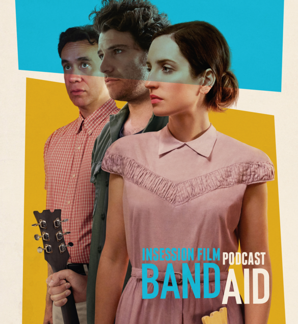 Podcast: Band Aid, Patti Cake$ – Extra Film