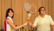 Featured: Anticipating 'Battle of the Sexes'
