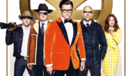 Podcast: Kingsman: The Golden Circle, Top 3 Stylish Movie Characters – Episode 240