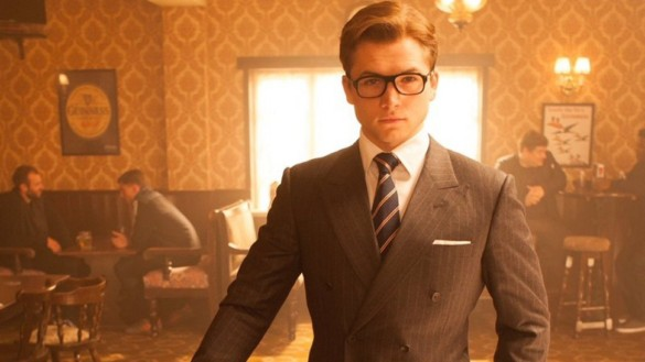 Featured: Anticipating 'Kingsman: The Golden Circle'