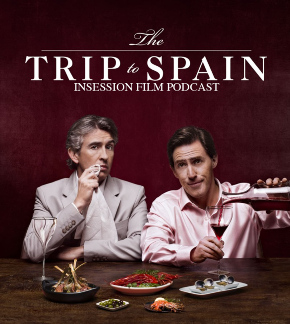 Podcast: The Trip to Spain, After the Storm – Extra Film