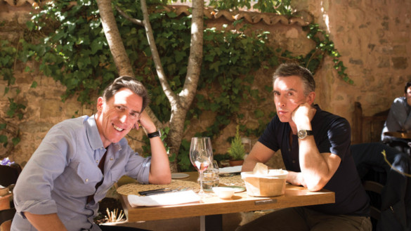 Movie Review: 'The Trip to Spain' is hysterical and may be the best one yet