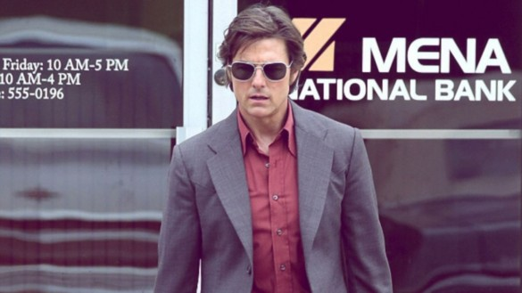 Movie Review: 'American Made' makes for an entertaining experience