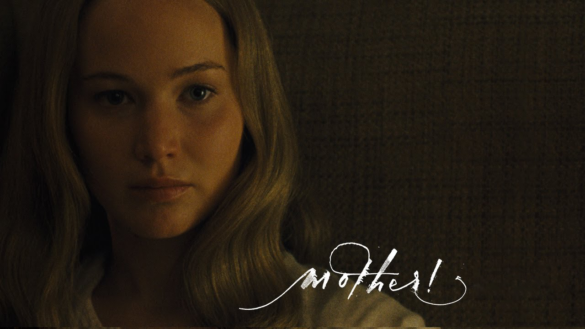 Featured: Anticipating 'Mother!'
