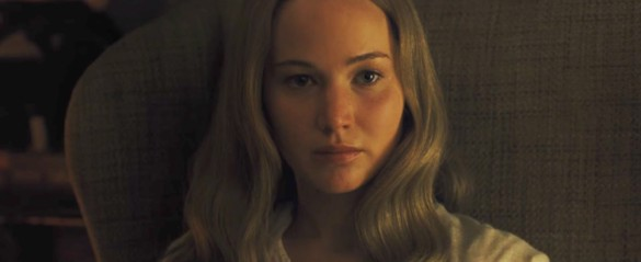 Movie Review: Aronofsky's 'Mother!' is a career high that takes the lowest of roads