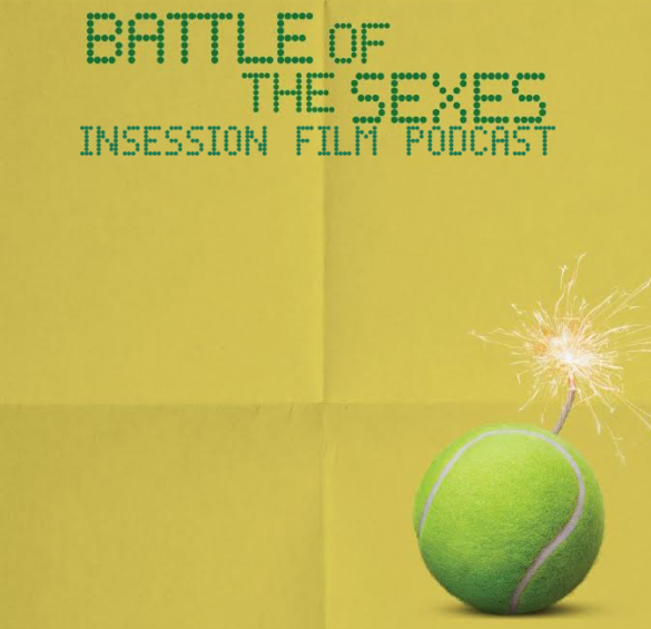 Podcast: Battle of the Sexes, Top 3 Sports Movie Matches – Episode 241