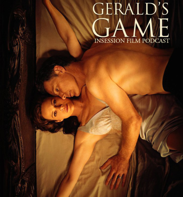 Podcast: Gerald's Game, The Little Hours – Extra Film