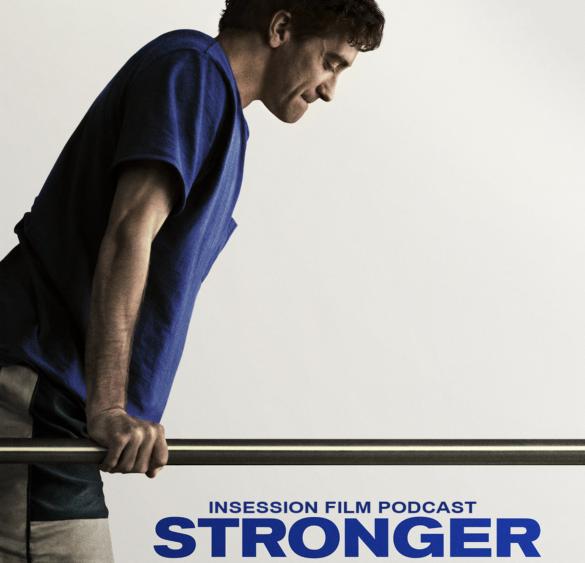 Podcast: Stronger, Brad's Status – Extra Film