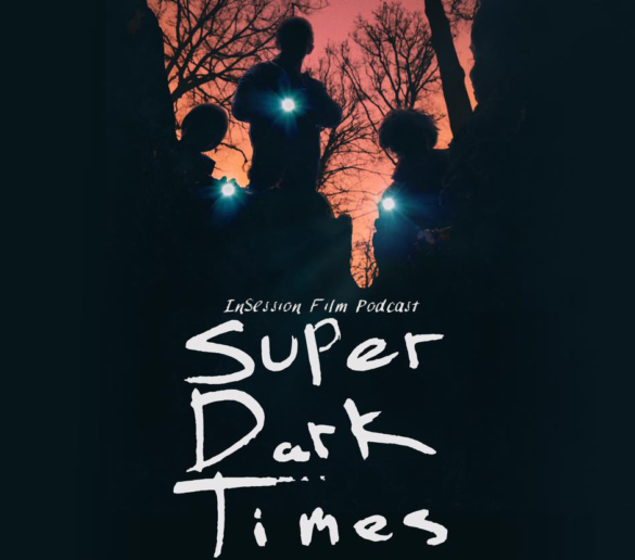 Podcast: Super Dark Times, Victoria & Abdul – Extra Film
