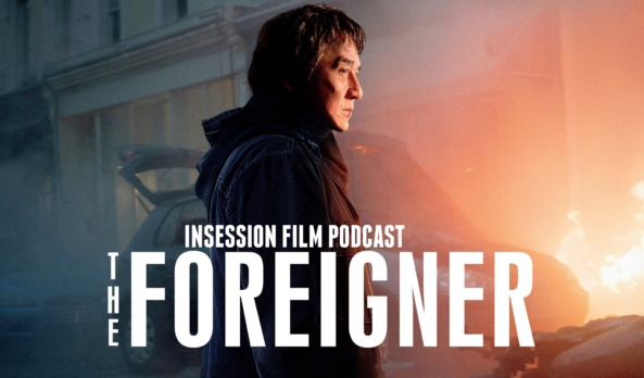 """Podcast: The Foreigner, Top 3 """"Old Man with a Gun"""" Movies, Charulata – Episode 243"""