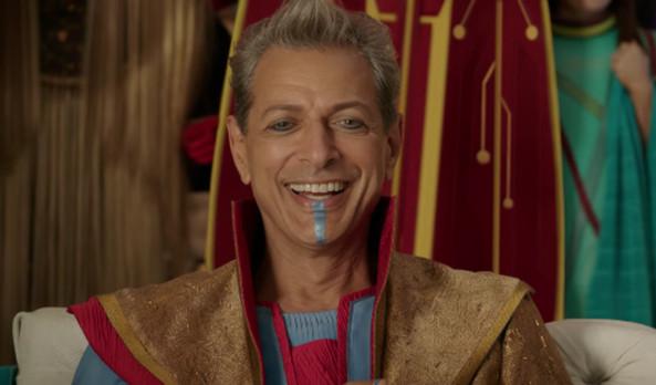 Guest Appearance: Thor: Ragnarok – Lambcast