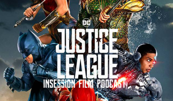 Podcast: Justice League, Top 3 Acts of Justice – Episode 248