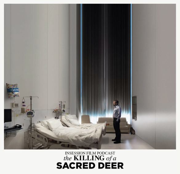 Podcast: The Killing of a Sacred Deer, Murder on the Orient Express – Extra Film