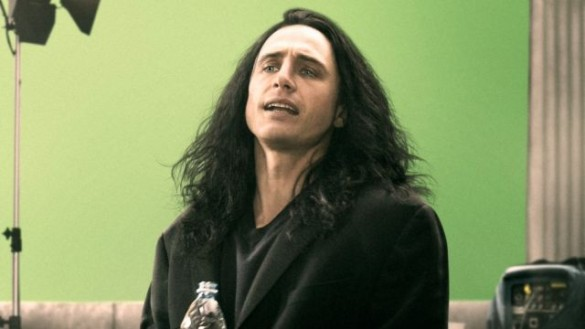Movie Review: 'The Disaster Artist' crafts a win from a naaaht
