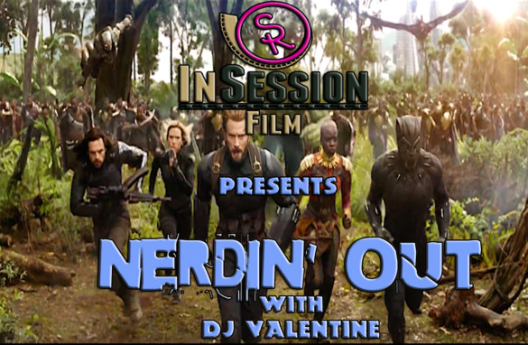 Podcast: Nerdin' Out Vol 18 – Ep. 249 Bonus Content