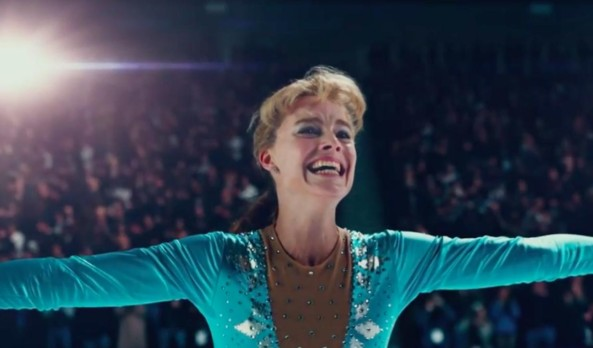 Movie Review: 'I, Tonya' is a darkly comedic tale of disgrace