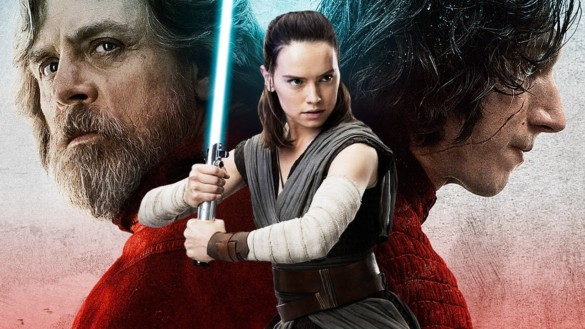 Movie Review: Through surprises, 'The Last Jedi' brews hope