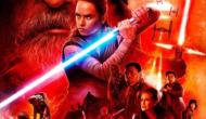 Podcast: Star Wars: The Last Jedi / Top 3 Discoveries of 2017 – Episode 252