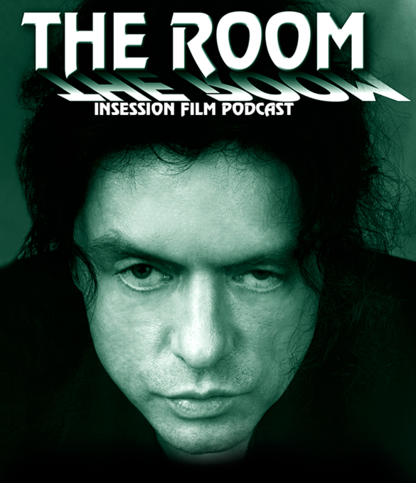 Podcast: The Room / Last Flag Flying – Extra Film