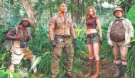 Movie Review: Play 'Jumanji: Welcome to the Jungle' for some Riot & Roteness
