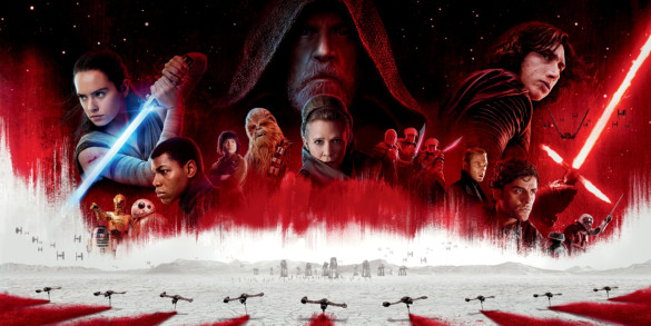 Featured: Anticipating 'The Last Jedi' and 'Ferdinand""