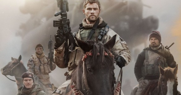 Movie Review: Is '12 Strong' the boost of American empowerment we need right now?