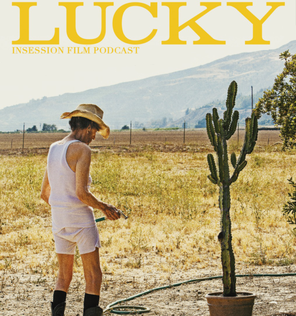 Podcast: Lucky / Una – Extra Film