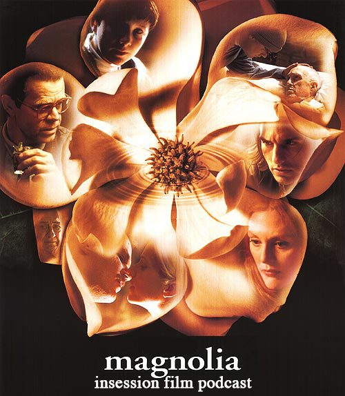 Podcast: Magnolia / Punch-Drunk Love – Extra Film