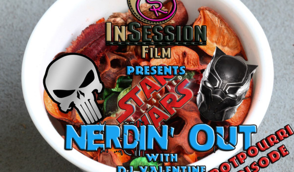Podcast: Nerdin' Out Vol 19 – Ep. 256 Bonus Content