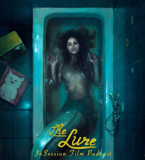 Podcast: The Lure / Human Flow – Extra Film