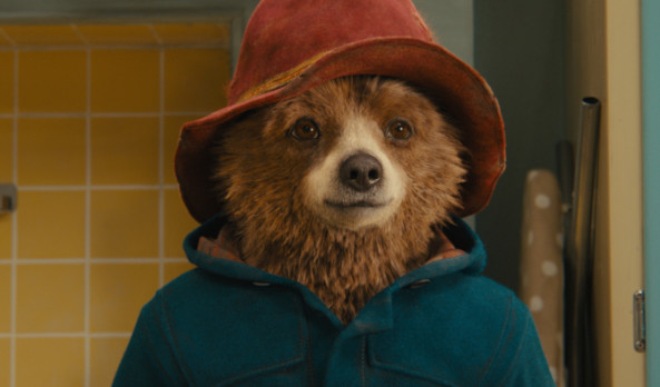 Poll: Who is your favorite movie bear?