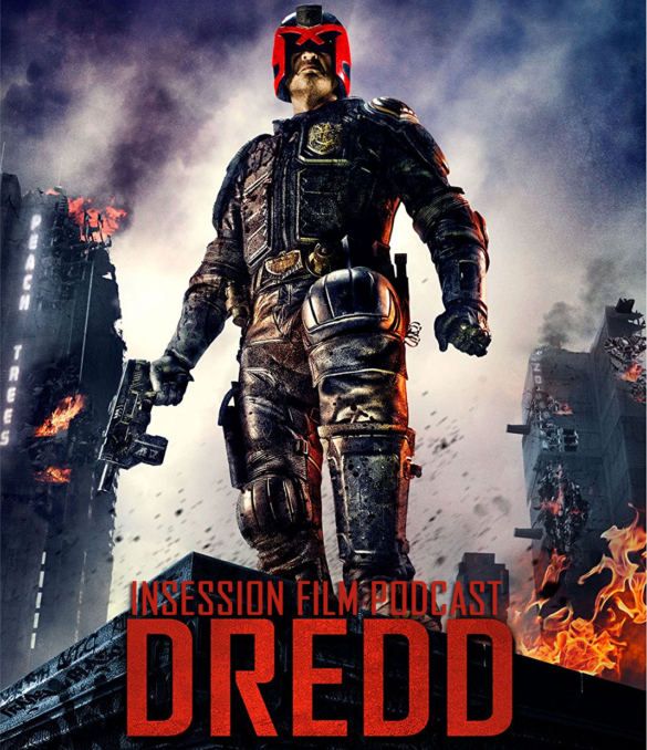 Podcast: Dredd / Sunshine – Extra Film