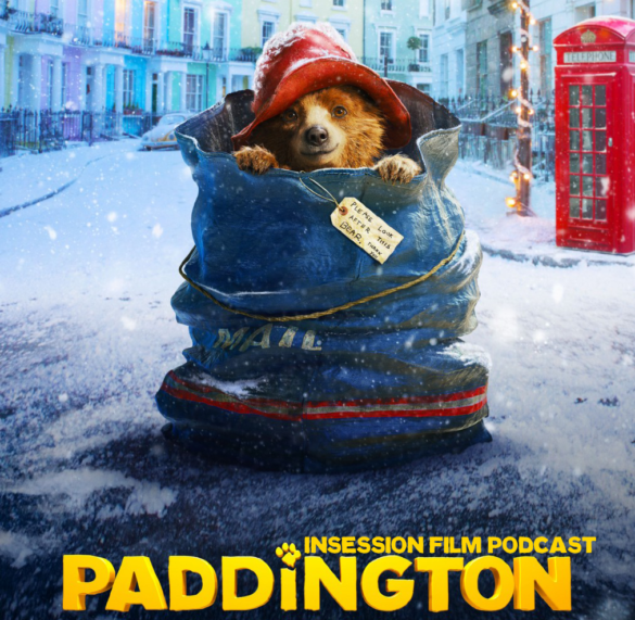 Podcast: Paddington / God's Own Country – Extra Film