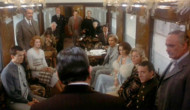 Poll: What is your favorite movie set on a train?