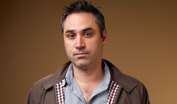 Poll: What is your favorite film written by Alex Garland?