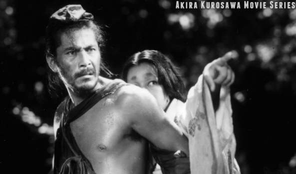 Podcast: Akira Kurosawa Movie Series