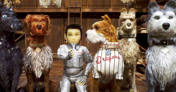 Movie Review: Isle of Dogs is beautiful, adventurous, and very Wes Anderson-y