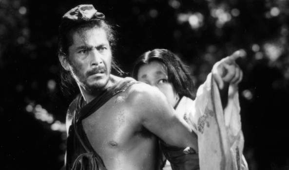 Poll: What would you like the last film of our Akira Kurosawa Movie Series to be?