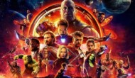 Movie Review: Stones, stakes imbue 'Avengers: Infinity War' with shock, awe