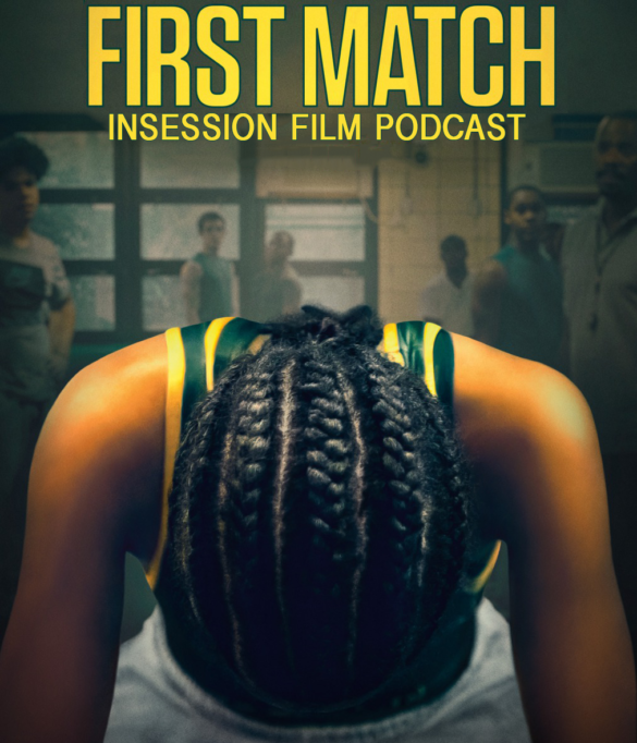 Podcast: First Match / Roxanne, Roxanne – Extra Film