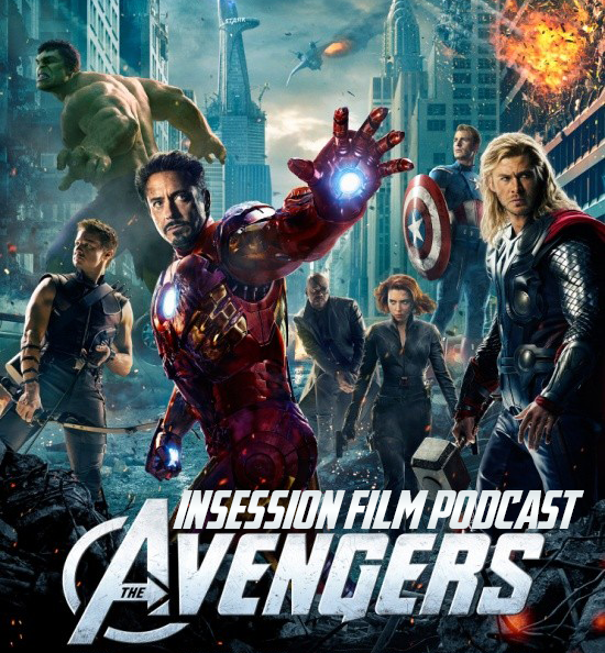 Podcast: The Avengers / Borg vs McEnroe – Extra Film