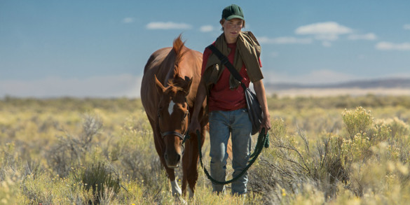 Movie Review: 'Lean on Pete' is powerful work of understated storytelling