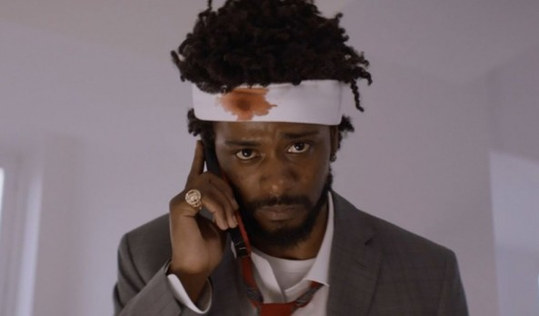 Movie Review: 'Sorry to Bother You' is glorious, and here to stay