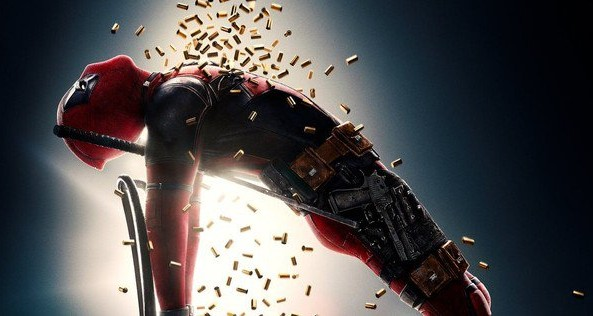 Movie Review: 'Deadpool 2' peaks at OK