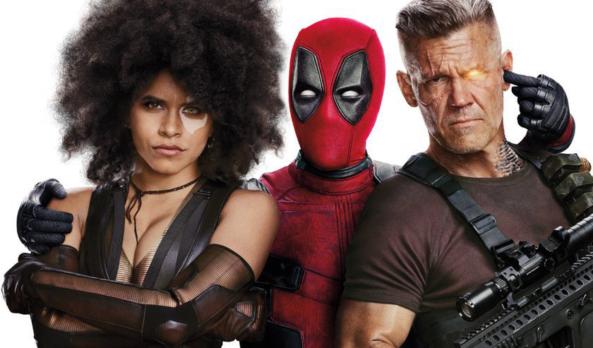 Podcast: Deadpool 2 / Top 3 Meta Moments – Episode 274