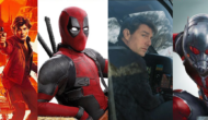 Poll:  What 2018 summer movie are you most anticipating?