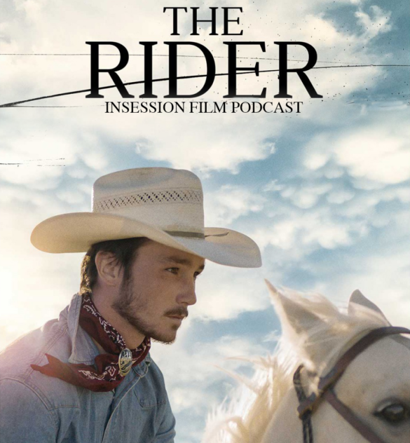 Podcast: The Rider / Disobedience – Extra Film