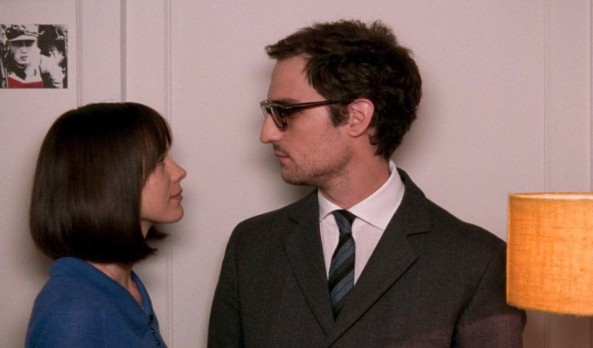 Movie Review: 'Godard, Mon Amour' is well acted and stylish, but muddled and unclear