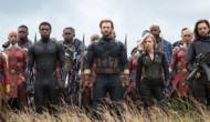 Podcast: Brendan Reviews Avengers: Infinity War – Ep. 271 Bonus Content