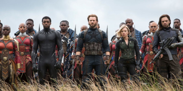 Podcast: Brendan Reviews Avengers: Infinity War – Ep. 271 Bonus Content